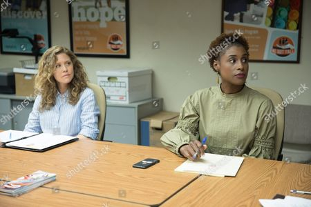 """Editorial picture of """"Insecure"""" (Season 2) TV Series - 2017"""