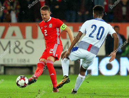 Ricardo Avila and Chris Gunter
