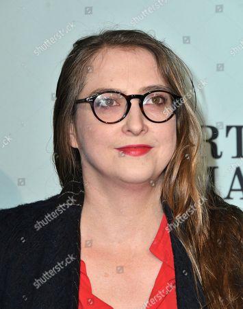 Daisy De Villeneuve