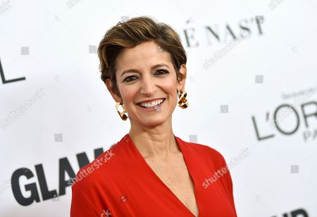 "Stock Photo of Cindi Leive. Cynthia ""Cindi"" Leive attends the 2017 Glamour Women of the Year Awards at Kings Theatre, in New York"