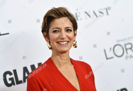 "Stock Picture of Cindi Leive. Cynthia ""Cindi"" Leive attends the 2017 Glamour Women of the Year Awards at Kings Theatre, in New York"