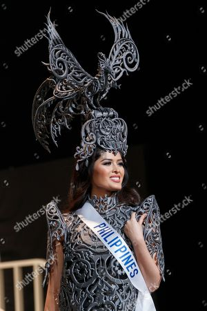 Miss Philippines Maria Angelica De Leon