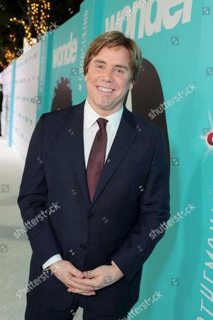 Stephen Chbosky, Director/Writer,