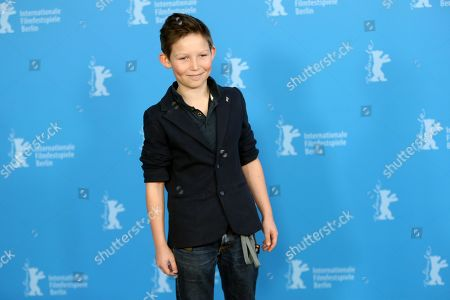 Editorial picture of Film Festival Jack Photo Call, Berlin, Germany - 7 Feb 2014
