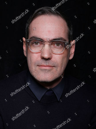 "Editorial photo of 2016 Sundance Film Festival - ""Morris From America"" Portraits, Park City, USA - 22 Jan 2016"