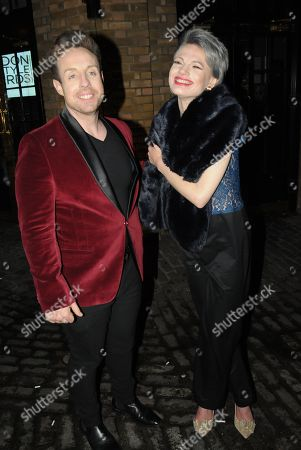 Stevi Ritchie and Chloe Jasmine