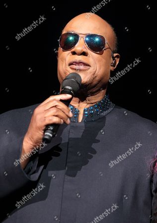 Stevie Wonder performs in concert during his Songs in the Key of Life Tour 2015 at the Wells Fargo Center in Philadelphia. Wonder, Usher, Lenny Kravitz and Demi Lovato will honor Lionel Richie when he is named MusiCares person of the year next year. The Recording Academy said, that John Legend, The Roots and Zac Brown will also pay tribute to Richie at the Feb. 13, 2016, event in Los Angeles