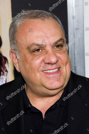 """Vincent Curatola attends a special screening of """"Enough Said"""" on in New York"""
