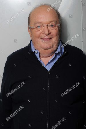 Stock Picture of Bernard Mabille