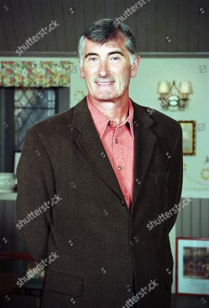 Ep 2305 Thursday 1st January 1998 Publicity shot of Anthony Cairns, as played by Edward Peel