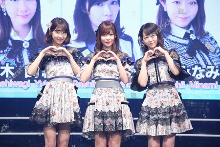 HKT48 member Rino Sashihara