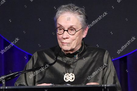 Stock Photo of Annie Proulx
