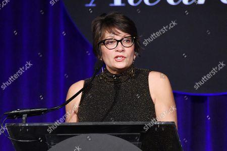 Stock Picture of Meg Medina