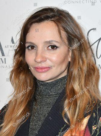 Stock Image of Olga Vilshenko