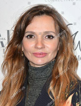 Stock Picture of Olga Vilshenko