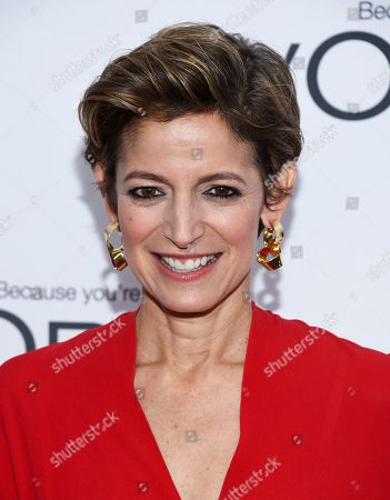 "Stock Image of Cynthia Leive. Cynthia ""Cindi"" Leive attends the 2017 Glamour Women of the Year Awards at Kings Theatre, in New York"