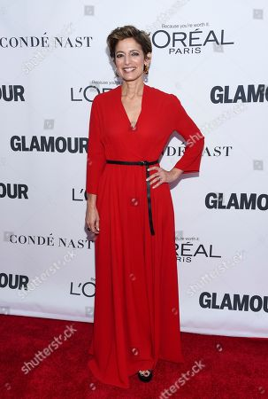 "Cynthia Leive. Cynthia ""Cindi"" Leive attends the 2017 Glamour Women of the Year Awards at Kings Theatre, in New York"