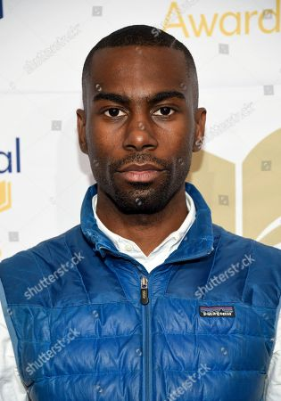 DeRay Mckesson attends the 68th National Book Awards Ceremony and Benefit Dinner at Cipriani Wall Street, in New York