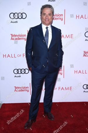 Editorial picture of Television Academy's 2017 Hall of Fame, North Hollywood, USA - 15 Nov 2017