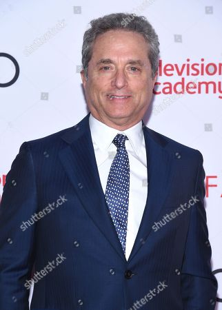 Rick Rosen, head of the television department at WME and founding member of the Endeavor Agency, attends the 24th Television Academy Hall of Fame on at the Television Academy's Saban Media Center in North Hollywood, Calif