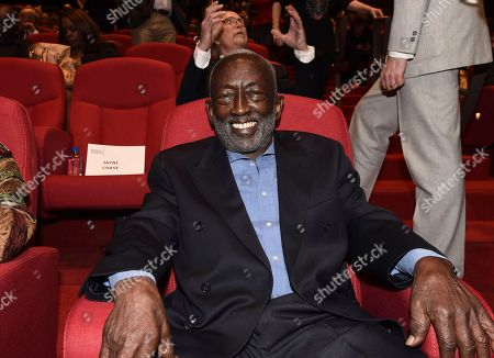Garrett Morris attends the 24th Television Academy Hall of Fame on at the Television Academy's Saban Media Center in North Hollywood, Calif