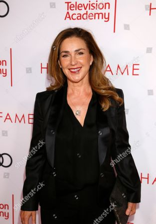 Editorial image of Television Academy's 2017 Hall of Fame, North Hollywood, USA - 15 Nov 2017