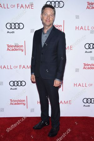 George Newbern attends the 24th Television Academy Hall of Fame on at the Television Academy's Saban Media Center in North Hollywood, Calif