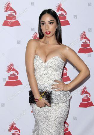 Stock Photo of Maria Chacon
