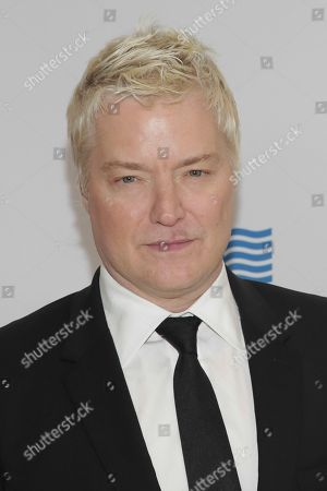 Stock Photo of Trumpeter Chris Botti attends the 2017 Gershwin Prize Honoree's Tribute Concert at the DAR Constitution Hall on in Washington