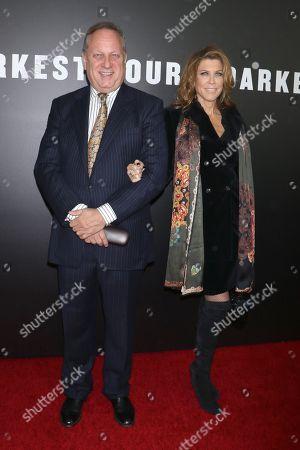 Editorial image of 'Darkest Hour' film premiere, New York, USA - 15 Nov 2017