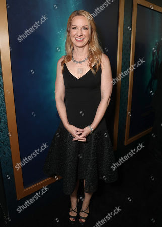 Writer Vanessa Taylor