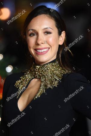 Samantha Murray