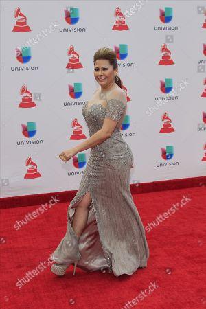 Stock Picture of Carmen Jara