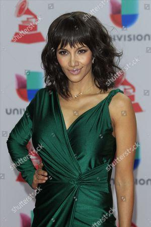 Stock Image of Argelia Atilano