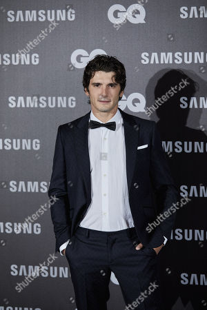 Stock Image of Yon Gonzalez