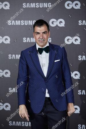 Stock Picture of Ramon Freixa