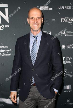 Stock Picture of Edoardo Ponti