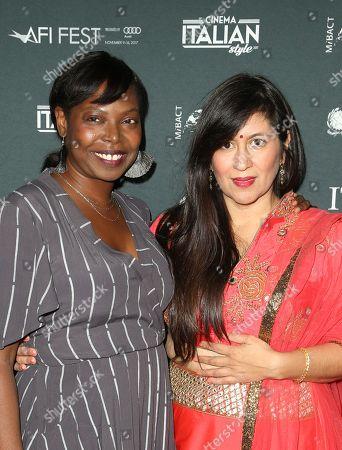 Jacqueline Lyanga, Guest