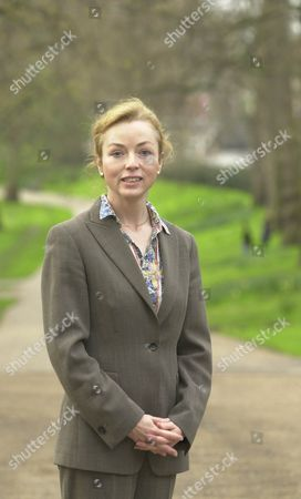 Stock Photo of Glory Anne Clibbery