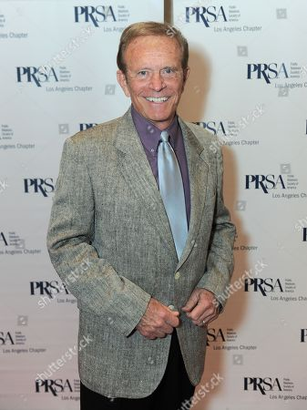 Bob Eubanks attends the 48th Annual PRism Awards on in Los Angeles