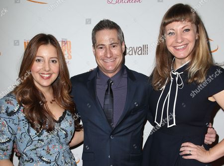 Cara Dellaverson, Adam Selkowitz and Emily V. Gordon
