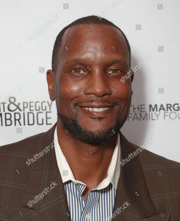 Stock Picture of Dwayne Adway