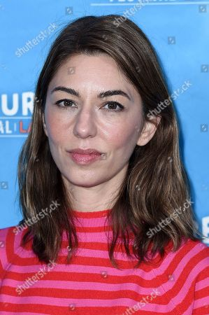 """Sofia Coppola attends the 2017 Vulture Festival Los Angeles """"Sofia Coppola & Adam Moss in Conversation"""" at the Hollywood Roosevelt Hotel, in Los Angeles"""