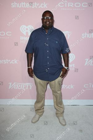 Stock Picture of Poo Bear, Jason Boyd