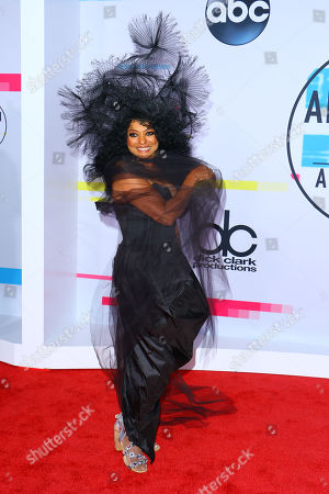 Stock Picture of Diana Ross