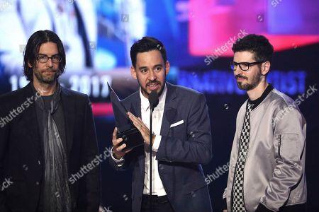 Editorial photo of 2017 American Music Awards - Show, Los Angeles, USA - 19 Nov 2017