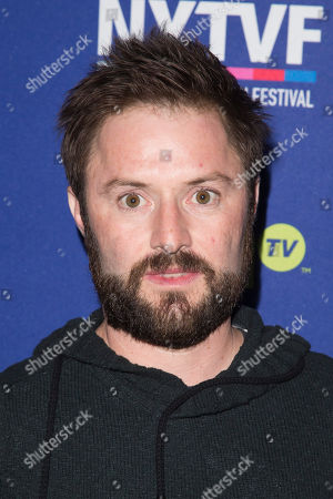 """Editorial picture of 2015 Television Festival - truTV """"Those Who Can't"""" Panel, New York, USA - 20 Oct 2015"""