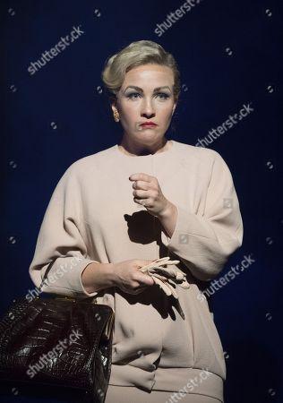 Sasha Cooke as Marnie