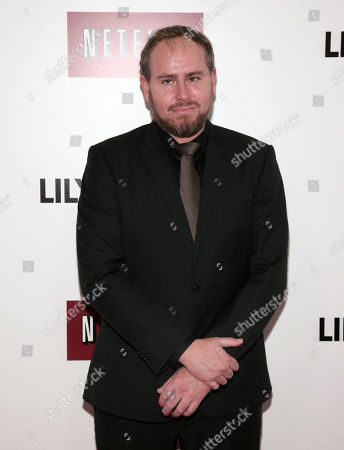 Editorial picture of NY Special Screening of Netflixs Lilyhammer Season Two, New York, USA - 19 Nov 2013