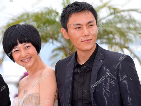Tan Zhuo and Qin Hao